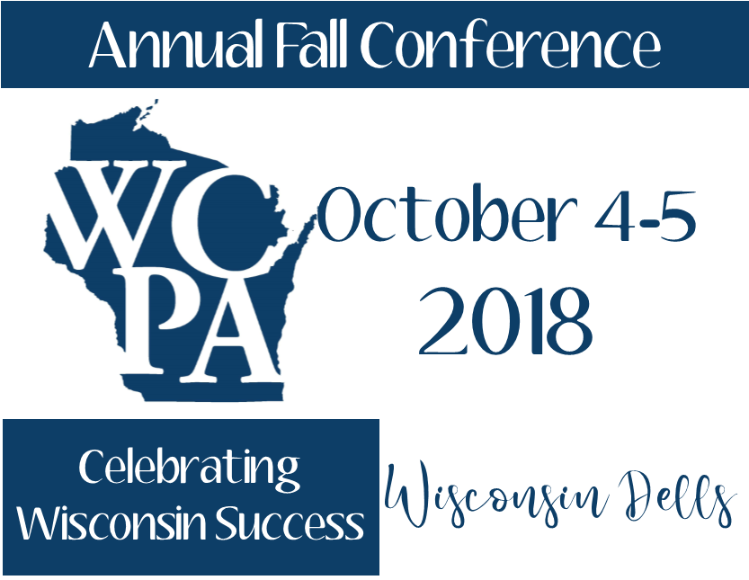 Join Us For Our 2018 Fall Conference